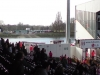 View of the River Thames from the Putney End
