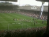 Fulham vs Manchester United August 2010