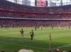 Arsenal vs Man Utd 2010-11 Season