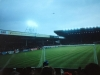View from North Stand Lower away section, Aston Villa vs Man Utd 1992-93