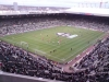 Newcastle United vs Man Utd 2007-08 - view from corner away section