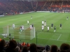 Southampton vs Man Utd FA Cup Season 2010-11 - view from away end.