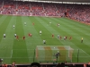 Robin van Persie's penalty saved - Southampton vs Man Utd Premier League Season 2012-13