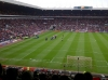 Sunderland vs Man Utd - Premier League Season 2011-12 - view from away end