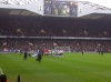 Spurs vs Man Utd Premier League 2011-12 - view from the away end