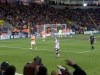 Blackpool vs Man Utd Season 2010-11 - view from away section
