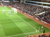 Aston Villa vs Man Utd, November 2012