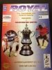 Reading vs Man Utd Programme, FA Cup 1996