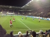 Reading vs Man Utd Premier League 2012-13 - view from away end