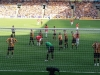 Hull City vs Man Utd, Premier League Season 2008-09 - view from away end