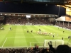 Fulham vs Man Utd February 2013 - view from away end