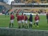 Wolves vs Man Utd - view from Steve Bull Lower away section, season 2009-10