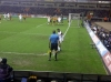 Wolves vs Man Utd - view from Steve Bull Lower away section, Season 2010-11
