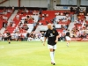 Bournemouth vs Man Utd Friendly 2002