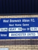 WBA vs Man Utd May 2013 - Sir Alex Ferguson's last United match