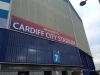 Cardiff City vs Man Utd November 2013