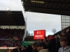 Stoke City vs Man Utd February 2014