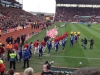 Stoke City vs Man Utd April 2013