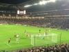 MK Dons vs Man Utd League Cup August 2014