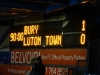 Bury v Luton March 2015