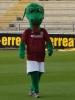 Northampton Mascot