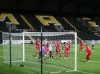 County equaliser from Mike Edwards v Crawley (4 -1 )