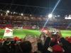 Arsenal v Bayern Munich oct 2015