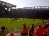 View from front of away section at Anfield