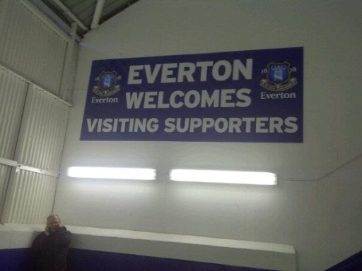 Goodison Park - Home to Everton FC | the92.net
