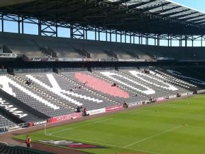 Stadium:MK
