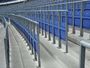 Hannover's Stadium