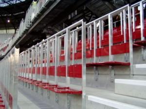 Klagenfurt Stadium, Austria