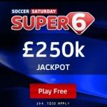 Sky Sports Super 6