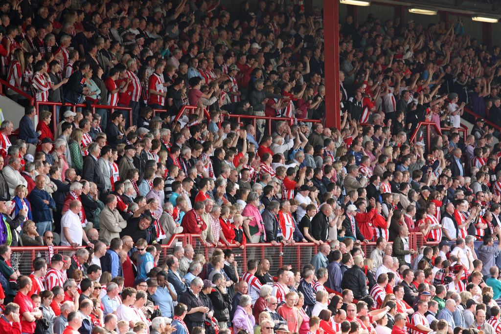 The main stand (Braemar Road) Griffin Park