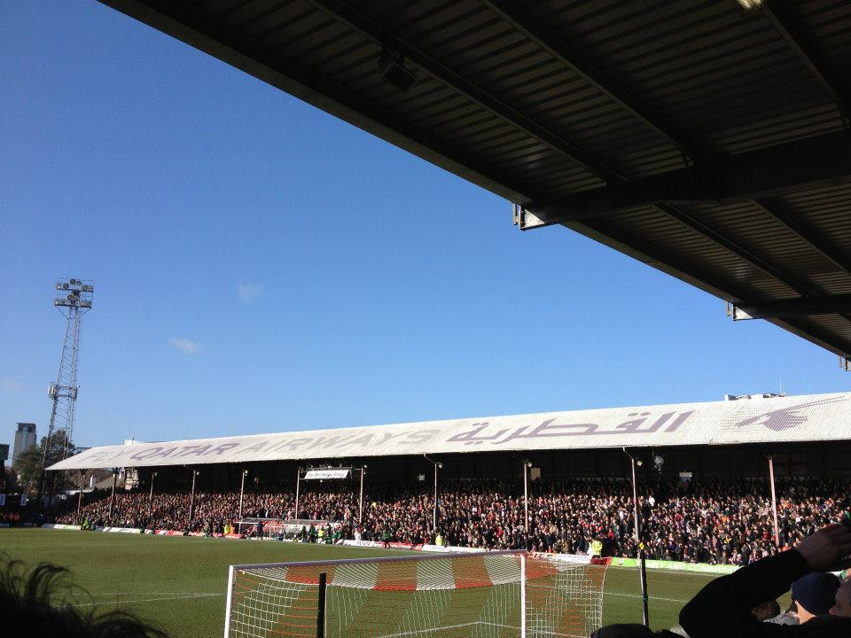 Chelsea visit Brentford in the FA Cup