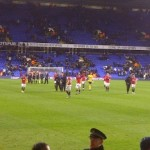 Manchester United away at Spurs White Hart Lane 2012 by http://www.the92.net/user-profile?user=30#.U8I8kI1dVU8