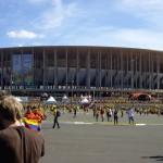 stádio Nacional Mané Garrincha