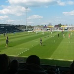 Yeovil Town Huish Park