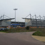 Colchester United Weston Homes Community Stadium
