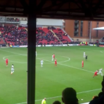 Yeovil Town suffer a crushing defeat in leagyue 1 away to Leyton Orient