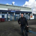 Joining the 92 club at luton's kenilworth Road