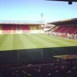 vicarage road home of watford fc