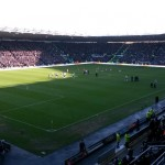 iPro Stadium Derby County v Nottingham Forest