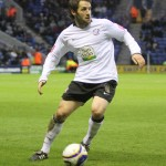 Ben Smith Hereford United midfielder