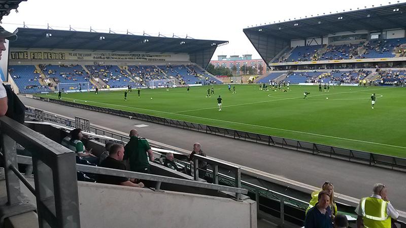 kassam stadium oxford united
