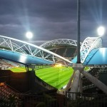 Huddersfield town john smith's stadium