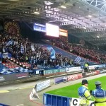 north stand huddersfield v nottingham forest championship
