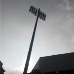 craven cottage floodlight