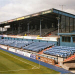 Boundary Park Lookers Stand from 2003