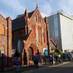 St Luke's Church goodison park